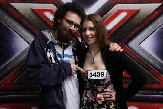 X Factor (Poland series 4) - Revolvy