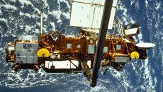 Martwy satelita spadnie na Ziemię. NASA nie wie gdzie