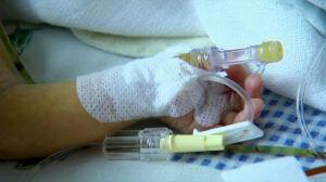 Strajk w Centrum Zdrowia Dziecka. Pielęgniarki chcą podwyżek