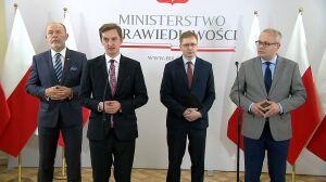 """Dwa wakaty w komisji weryfikacyjnej. """"Zaproponuję Lisieckiego na zastępcę"""""""