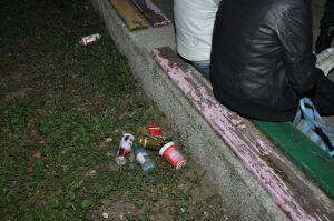 """""""Zmierzch"""" nie ustaje: 370 mandatów w piątek"""