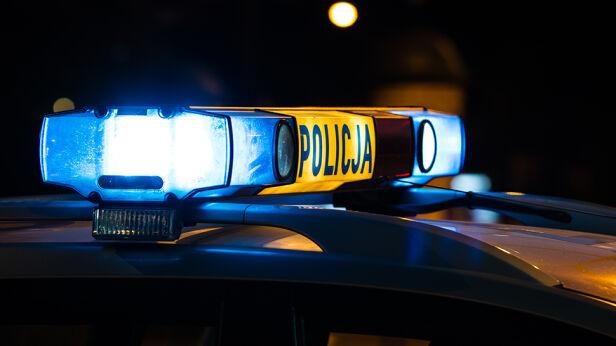 Sprawą zajęła się policja (zdjęcie ilustracyjne) Shutterstock
