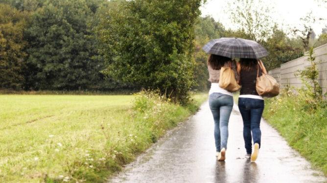 Prognoza pogody na dziś: czasem słońce, czasem deszcz. Do 27 st. C na Dolnym Śląsku
