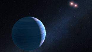 NASA potwierdziła odkrycie nowej planety