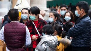 Koronawirus z Chin. Odpowiadamy na Wasze pytania