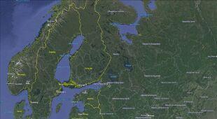 W finlandzkim Turku doszło do awarii w oczyszczalni ścieków