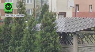 Załamanie pogody w Chorzowie